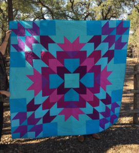 quilt at the cibolo