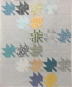 Kasandra's Quilt