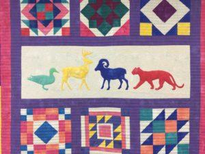 Katelen's quilt