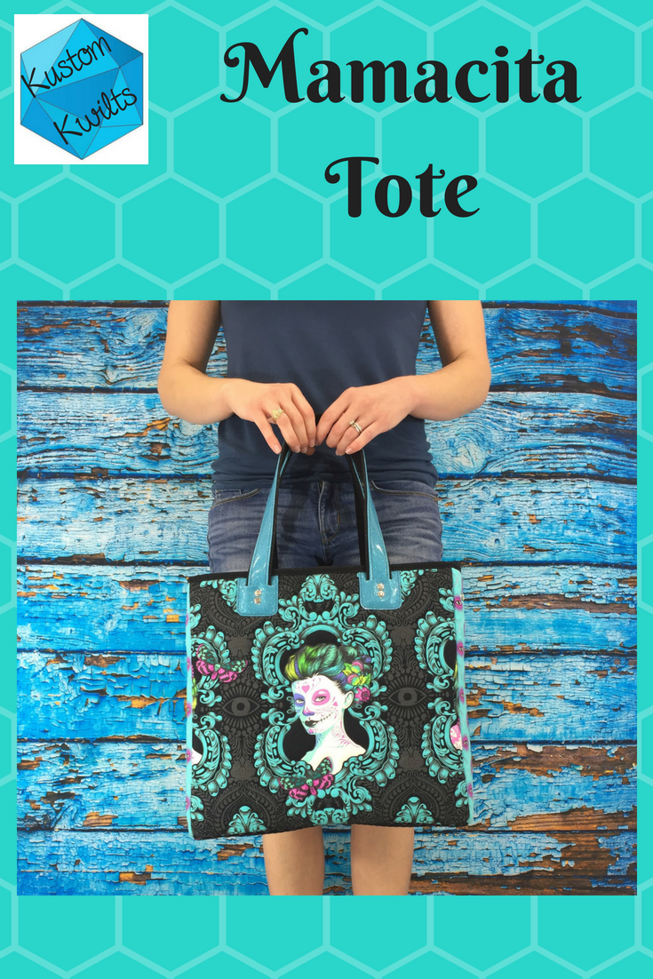 Today is the official release day for the Mamacita Tote Pattern! Hip hip  hooray!!! I d love to tell you the story behind this pattern and why it s  so dear ... 42a5aea6e7