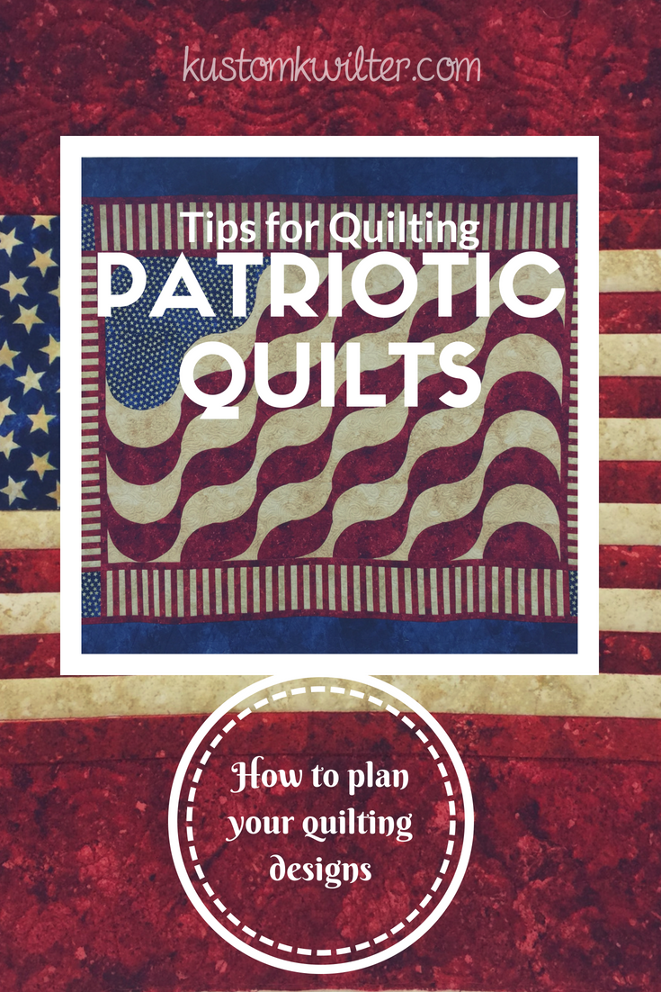 How to plan your Quilting